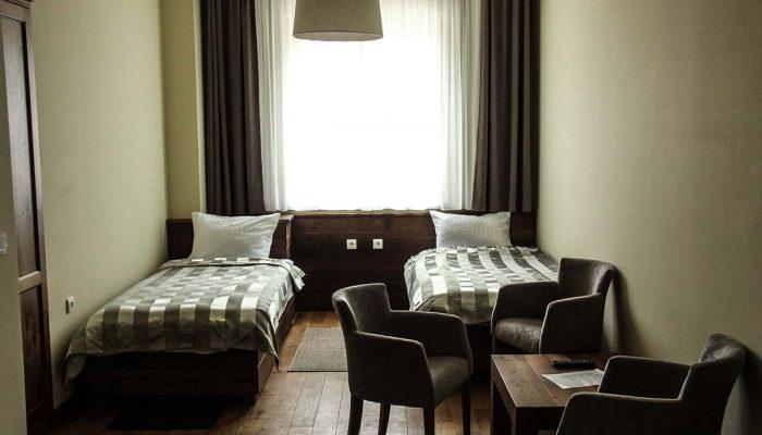 Hotel Panuka
