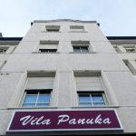 Smestaj Vila Panuka Pancevo